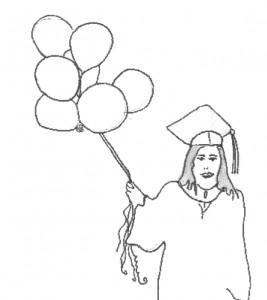Balloons for you test